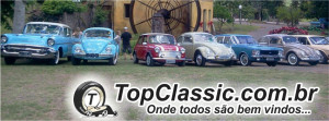 TopClassic Carros Antigos